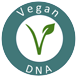 vegan dna