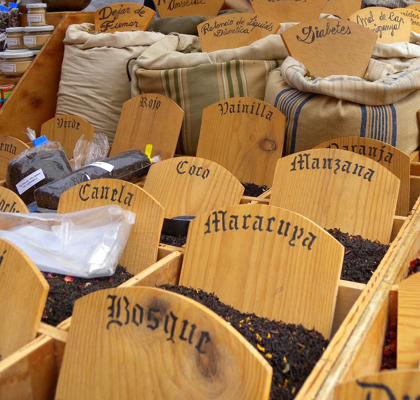 En el contexto de la festividad de San Poncio se recupera la sabiduría del uso ancestral de hierbas en beneficio de la salud.