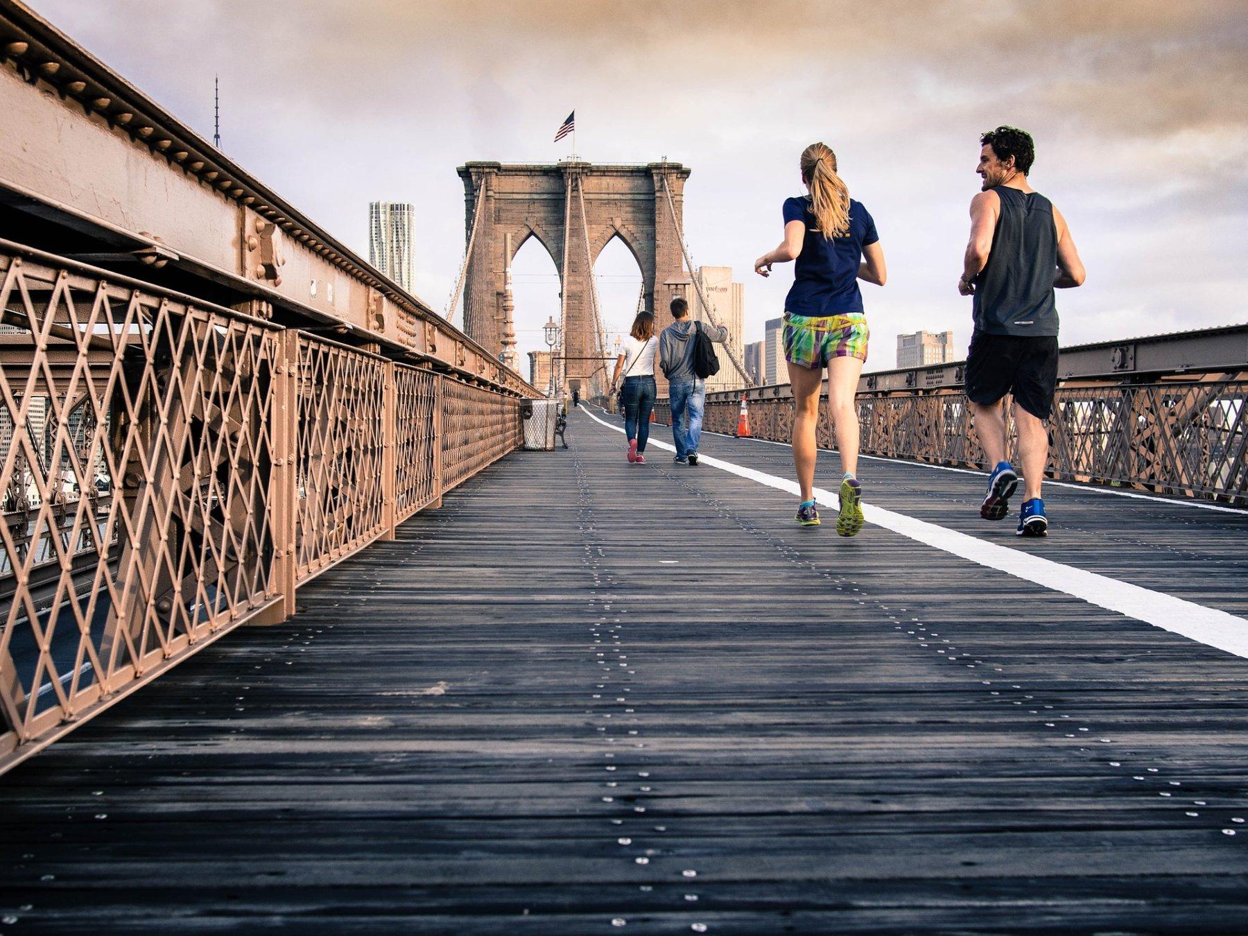 l ejercicio físico es un pilar de los hábitos saludables, y sus beneficios están probados empíricamente.