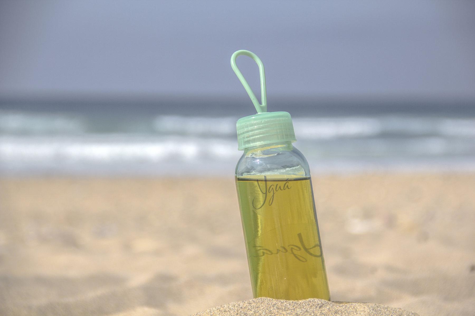 La acción de hidratación se completa con la nutricional si bebemos infusión de un alimento funcional como la Moringa, rica en minerales, proteína completa vegetal, antioxidantes y otros micronutrientes, como la vitamina B12